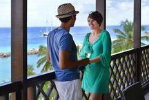 Romantic getaway / by Lions Dive & Beach Resort Curaçao