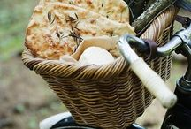 Food on the go/picnic / by Fiberwhimstress