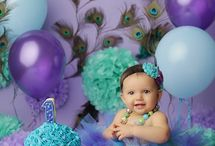 First Birthday / by Joanna Michael