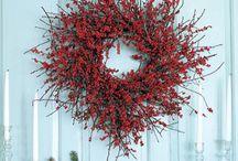 Christmas Stuff / by Sabrina Winter