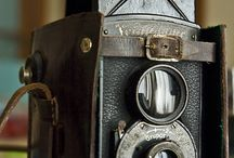Cameras / by Sherry Lindley