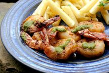 Seafood Mania / by Sunithi Selvaraj