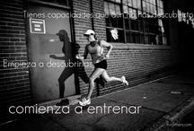 Motivación para corredores / Los mejores contenidos motivadores para corredores. Fotos, videos y mas!  / by RunFitners
