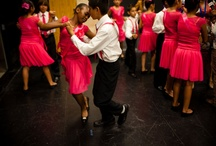 Dancing Classrooms L.A. Grand Final / by KPCC Radio
