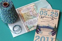 An Invitation / by Shanleigh Heelan
