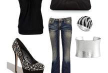 My style / by Cassie Mia