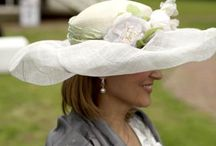 My Hat Box / by Sandra Harrison