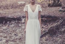 the dress / by Nikki DePriest