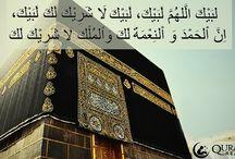 Hajj / Kaaba / Images of Khana Kaa'ba, Makkah during Hajj and Umrah.  #Islam #Quran #Allah / by hijabalfaisal