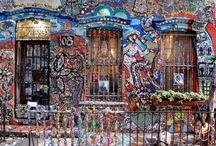 Mosaics / by Mirko Spinella