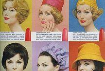 '60 Fashion / by Thnagorn Chuawiwat