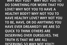 Why Not You?? / by Nikki Elsinger-Bartell