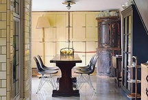 Dining Room / by Allison Templeton