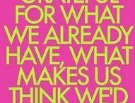 quotes / by EDITH ERICKSON