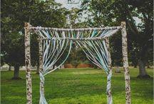 Wedding Ceremony / by Melissa Hudson