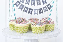 party planning / fun ideas and inspiration to get / by aftcra - handmade American products