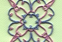 Tatting / by Patricia Robertson