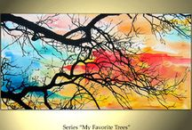 Art is good for the soul / by Turning Leaf Crafts /Laura Locke