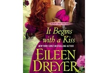 Last Chance Academy / New Drake's Rakes trilogy / by Eileen Dreyer