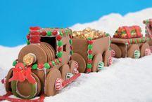 Christmas / by Jennie Tracy