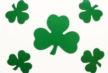 St. Patrick's Day / by Shelly Jenkins