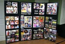 Macys graduation ideas! :) / by Rebecca Belich