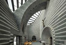Architecture and Spaces / buildings and spaces / by Steve A