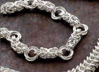 Chainmaille / by Linda Younkman