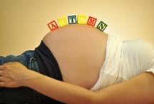 Photo ideas Maternity Shots / by Kelly Larsen