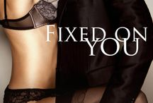 Hudson is HOT / Fixed On You / by Christine Ferrelli Smith