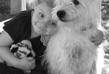 Puppy Love.. / by Peggy Specht