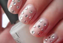 Travel Inspired Nail Art / by Travelsupermarket.com