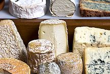 So cheesy! / by Aileen Motto