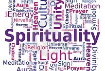 ♥Spirituality♥ / embracing the spiritual.. / by Catrina Waters