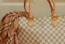 bags, heels, jewels / by Sarina Joelle