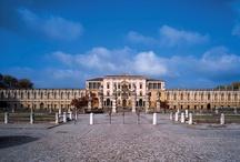 "Padova & Surroundings / Padua Padova / by Hotel Grand'Italia ""Residenza d'Epoca"""