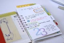 Organization, Planners & GTD / by Heather Van Dyne