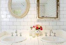 Bathroom / by Nicole Bruce