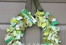 St. Patricks Day / by rhonda jones
