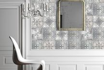 Patterns / by Nicola Holden Designs