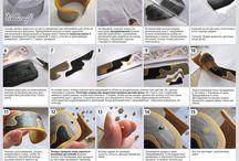 Fimo tutorials / by Beatriu Batalla