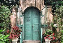 Doorways / by Missy Shearer