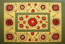 Floor cloths  / by Janice Broschart