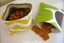 Really Inventive Craft Ideas!  / by Rosie Quinn