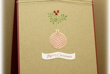 Decorated Christmas / by AnnaBelle Stamps