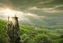 Tolkien / by Christian Amauger