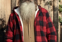 Duck Dynasty / by William Towne