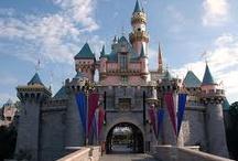 Disney, My Love / by Brianna Mowry