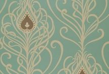Patterns and Wallpaper / by Inspire Bohemia