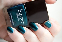 Butter London / Mixed pics of Butter London Polishes that Bellemani Nail Salon carries. / by Bellemani Salon